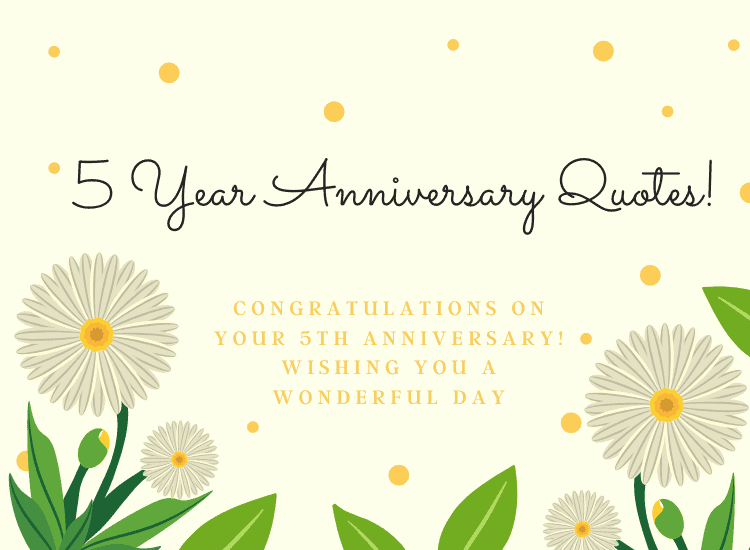 5th-anniversary-quotes