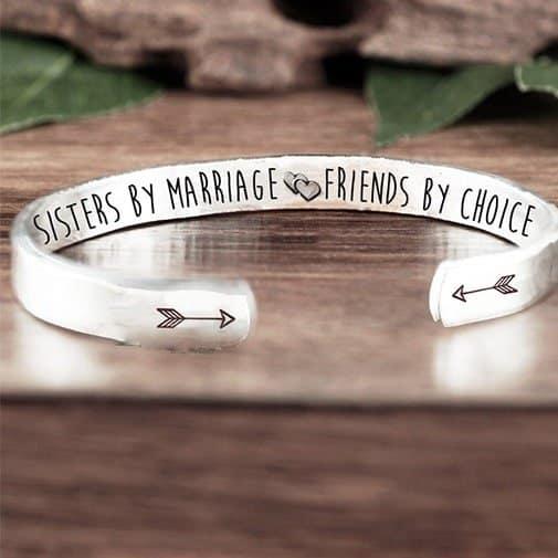 Bracelet for Sister