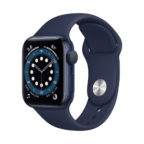 Apple Watch S - gifts for wife