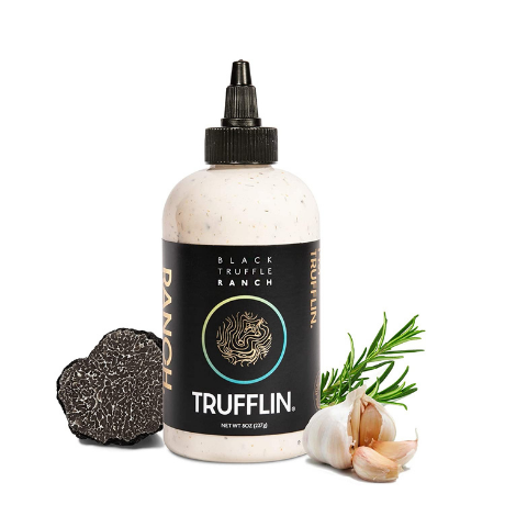 TRUFFLIN Ranch Dressing - gifts for wife