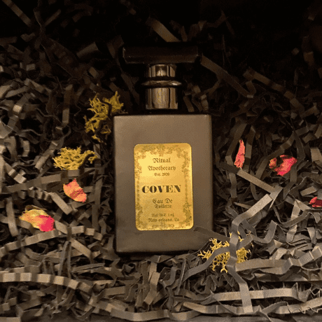 Coven Perfume-Eau De Toilette - gifts for wife