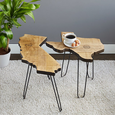 Side Table - 17th anniversary gifts