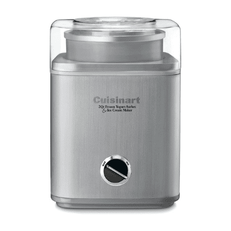 Ice Cream Maker - gifts for couples