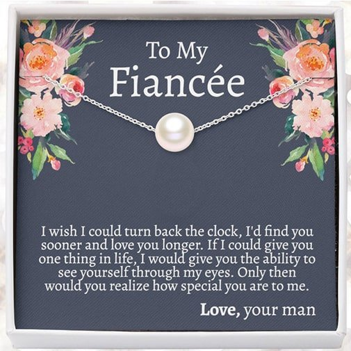Future Wife Necklace