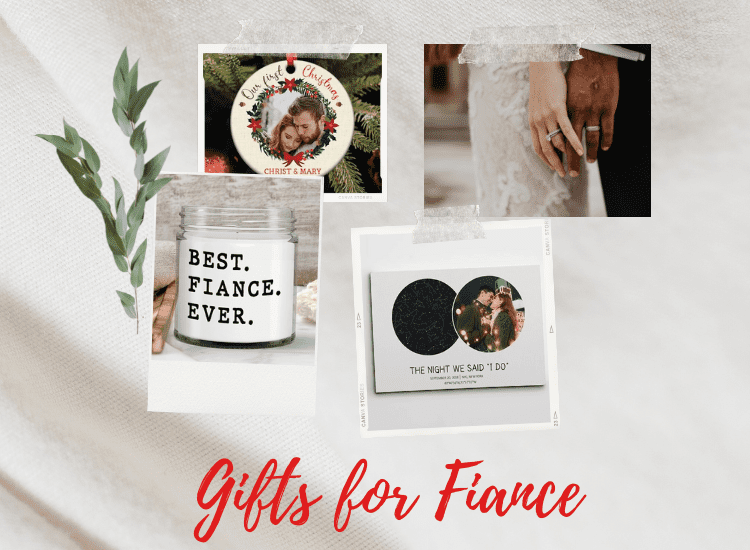 Gifts for Fiance