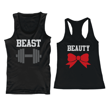 Tank Tops for Couples
