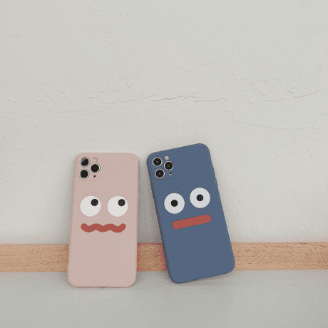 Iphone Case - matching couple gifts