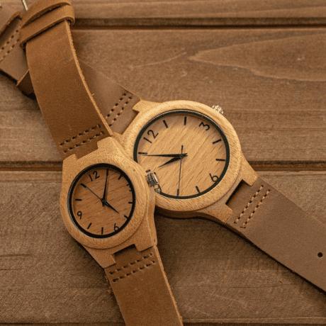 Couple Watch - matching couple gifts