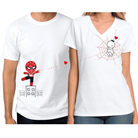 Couple Shirts - matching couple gifts