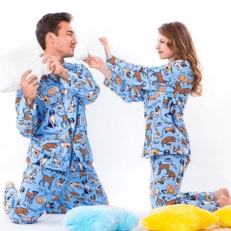 Funny Pajamas